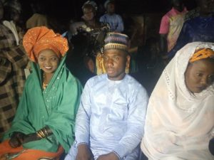 Man marry two wives same day