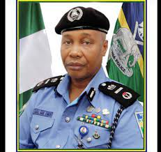 appointed as the new IGP