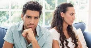 MEN LOSE INTEREST IN THEIR WIVES