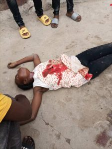 'This is fake news''- Police denies reports of girl killed by stray bullet at Yoruba Nation protest