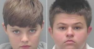 2 teen boys' have plot to carry out school shooting foiled by their teachers