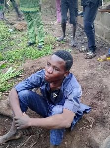 Ritualist kill 9-year-old girl in Kwara, buries her body with N1000 note (photos)