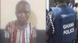 I gave him 4 rounds of sex before he let me to escape - Female prisoner