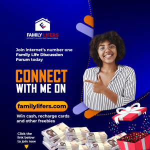 HOW TO WIN 100,000 NAIRA, RECHARGE CARDS, BOOKS AND OTHER FREEBIES ONFAMILYLIFERS.COM