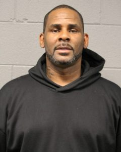 R. Kelly mocked online as network is revealed to be 'minus $2 million'