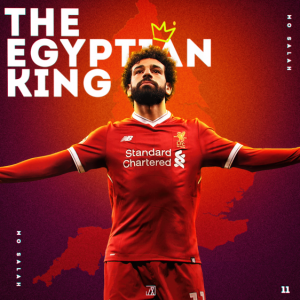 Mohamed Salah: Why he is the greatest African in EPL history