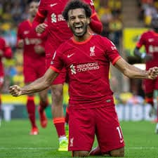 Salah joins the Premier League 100 club, closing in on Didier Drogba's record