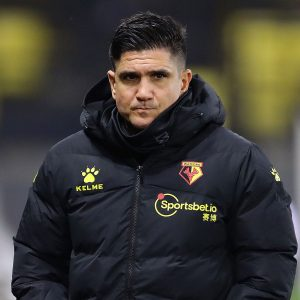 Watford is the first club to sack their coach in the EPL