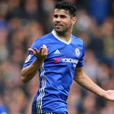 Former Chelsea striker, Diego Costa is arrested by police for alleged betting scandal of £1.77 Million