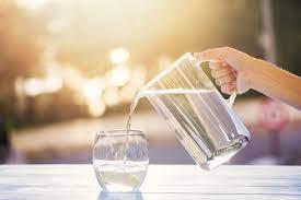 Top 10 Benefits of Drinking Water