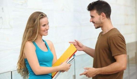 8 AMAZING WAYS TO ASK A LADY OUT