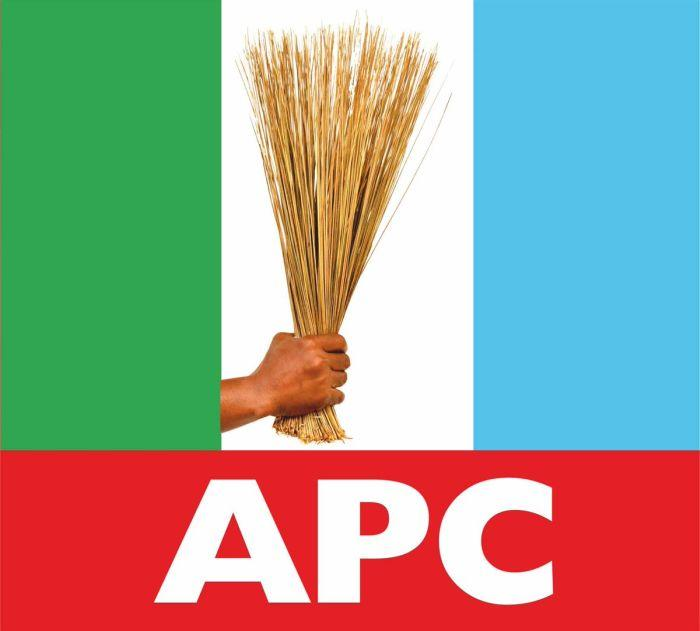 APC Expels Two Governorship