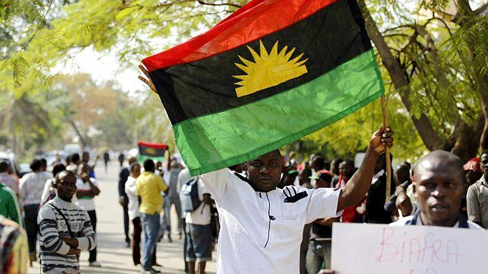 Biafra Might Be Worse