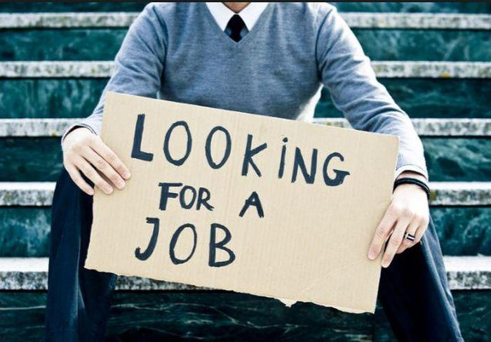 A Private Job Of N70K Salary