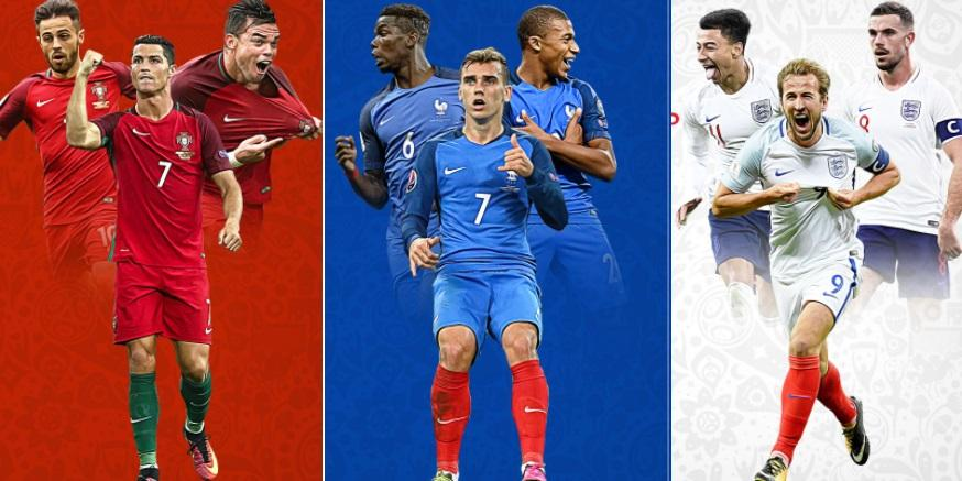 Euro 2020: Which Team Are You Supporting?