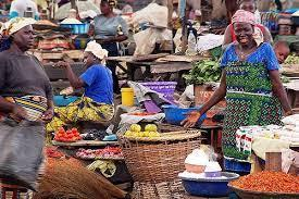 Top 5 Markets in Lagos - you need to visit them ( Oshodi Market)