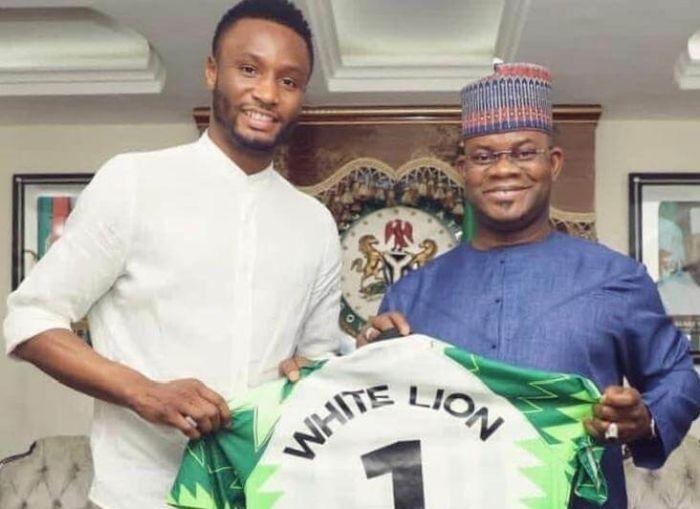 Mikel Obi New Appointment
