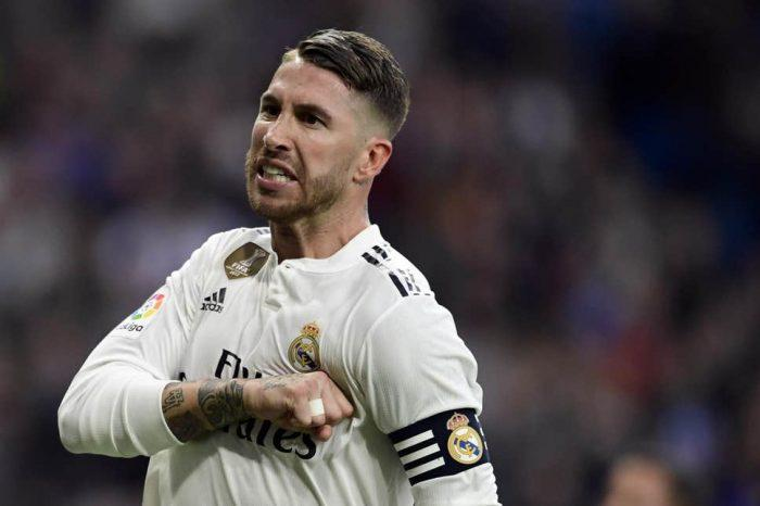 Sergio Ramos To Play In