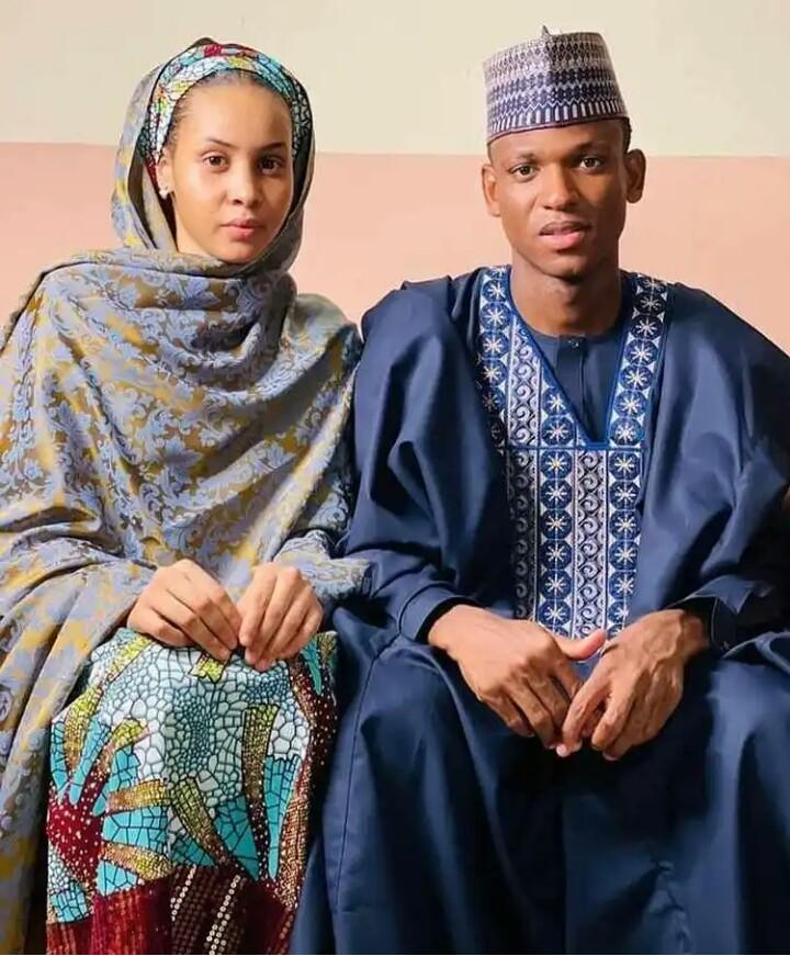 Super eagles star remarries,