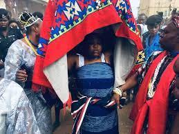 """Strange things we do in Africa in the name of """"It's Our Culture"""