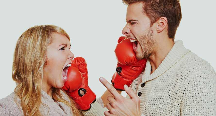 5 Fights you must have in Your Marriage