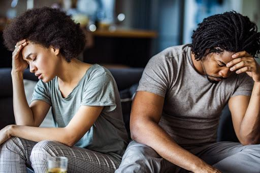 3 mistakes i made in my marriage