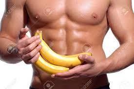 Banana Is The Best Fruit For Men