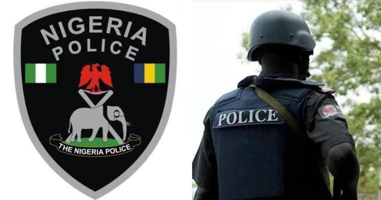 Police Inspector burnt alive in Akwa Ibom